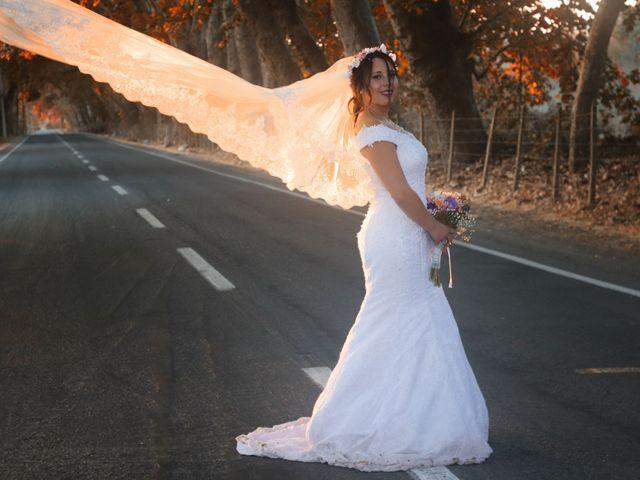 El matrimonio de Luis y Carla en Melipilla, Melipilla 16