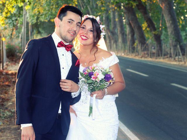 El matrimonio de Luis y Carla en Melipilla, Melipilla 17