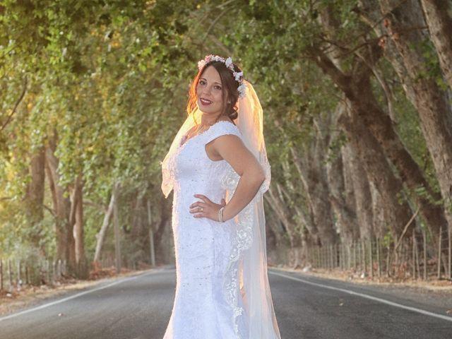 El matrimonio de Luis y Carla en Melipilla, Melipilla 18