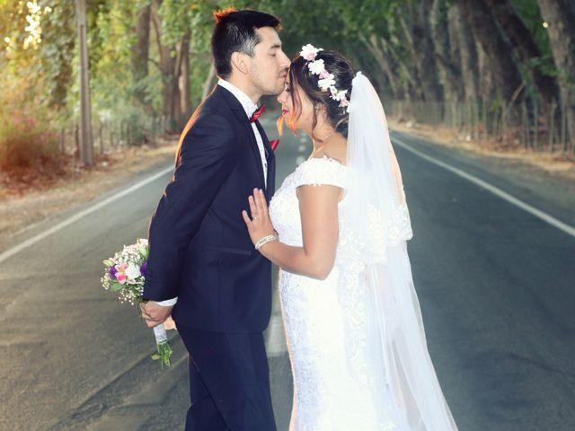 El matrimonio de Luis y Carla en Melipilla, Melipilla 19
