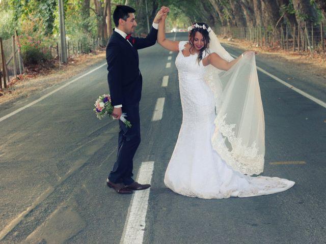El matrimonio de Luis y Carla en Melipilla, Melipilla 21