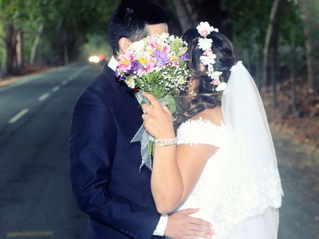 El matrimonio de Luis y Carla en Melipilla, Melipilla 22