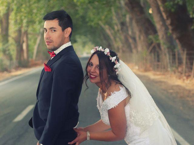 El matrimonio de Luis y Carla en Melipilla, Melipilla 23
