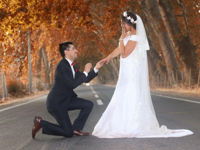 El matrimonio de Luis y Carla en Melipilla, Melipilla 1