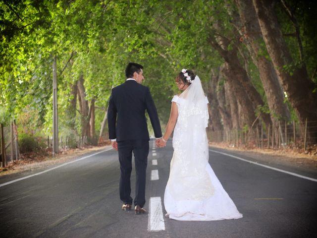 El matrimonio de Luis y Carla en Melipilla, Melipilla 24