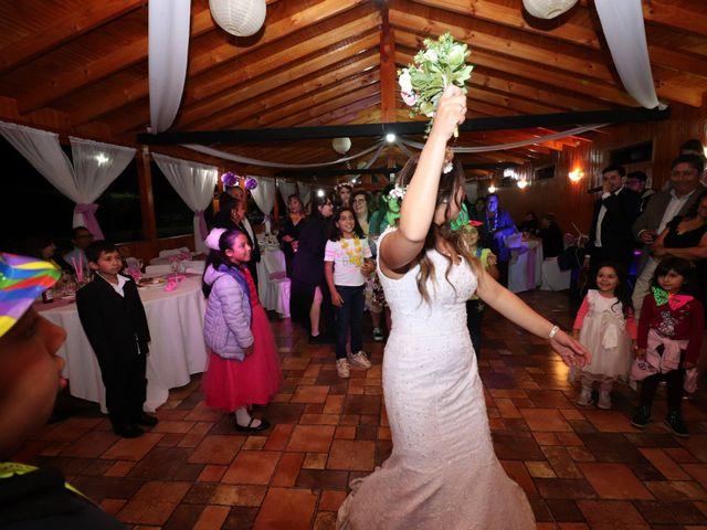 El matrimonio de Luis y Carla en Melipilla, Melipilla 25