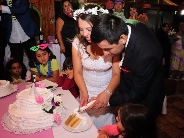 El matrimonio de Luis y Carla en Melipilla, Melipilla 26