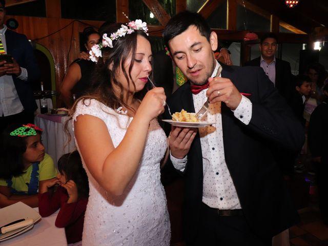 El matrimonio de Luis y Carla en Melipilla, Melipilla 27