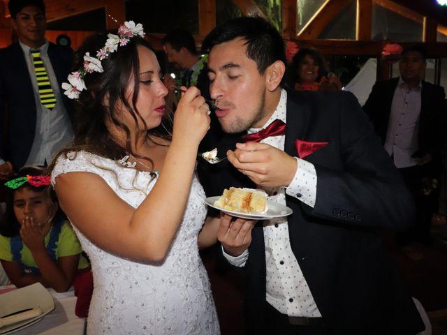El matrimonio de Luis y Carla en Melipilla, Melipilla 28