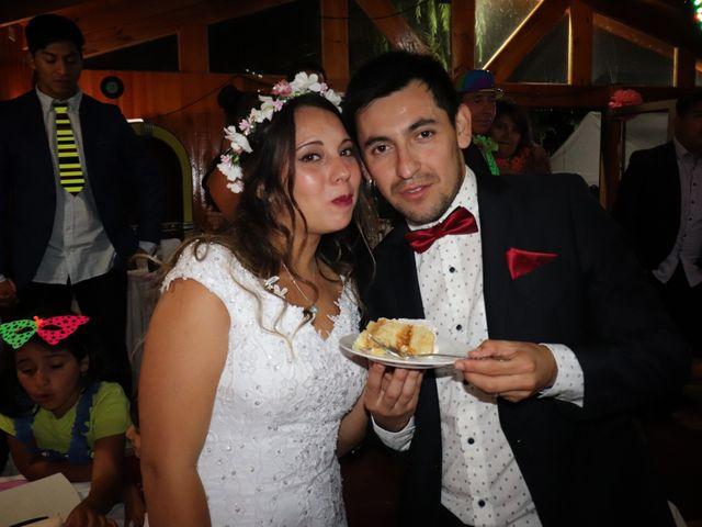 El matrimonio de Luis y Carla en Melipilla, Melipilla 29