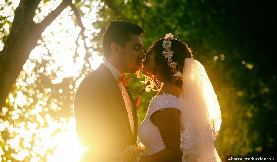 El matrimonio de Luis y Carla en Melipilla, Melipilla