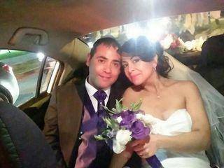El matrimonio de Felisa y Marcelo