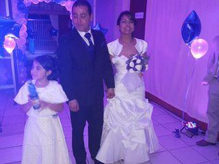 El matrimonio de Felisa y Marcelo 3
