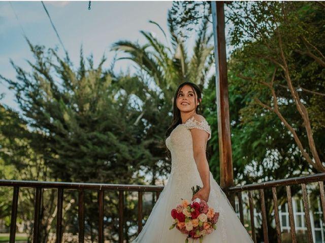 El matrimonio de Carlo  y Nicol en Coquimbo, Elqui 3