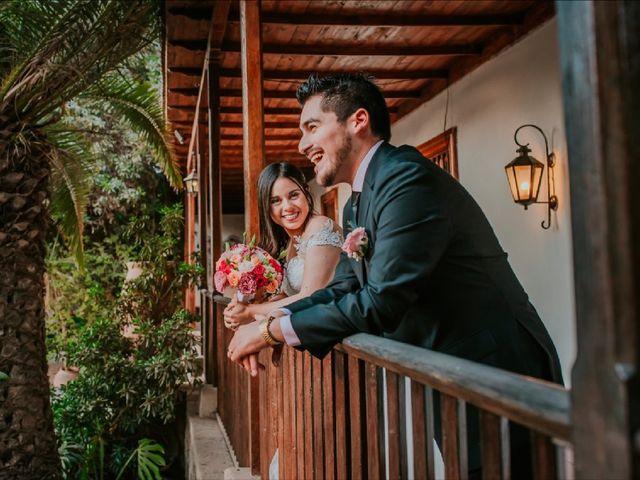 El matrimonio de Carlo  y Nicol en Coquimbo, Elqui 5