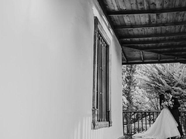 El matrimonio de Carlo  y Nicol en Coquimbo, Elqui 6