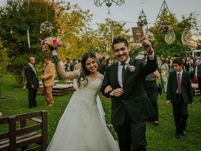 El matrimonio de Carlo  y Nicol en Coquimbo, Elqui 2