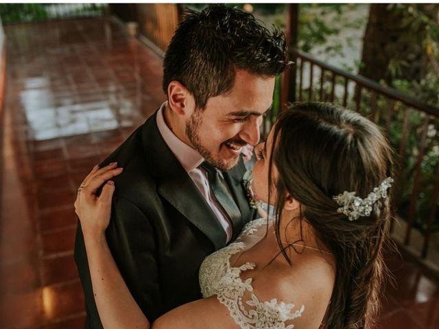El matrimonio de Carlo  y Nicol en Coquimbo, Elqui 8