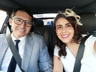 El matrimonio de Alejandra y Álvaro 3