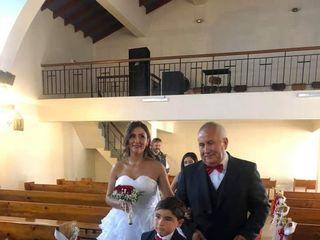 El matrimonio de Nevenka  y Jorge  3
