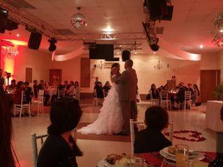 El matrimonio de Nevenka  y Jorge  2