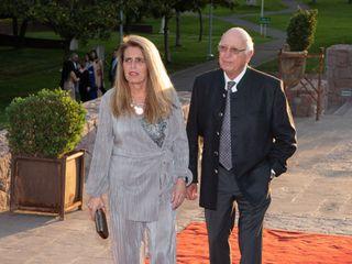 El matrimonio de Carolina y Alfonso 2