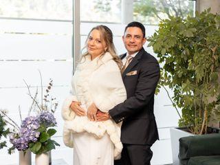 El matrimonio de Carlos y Marcia 2