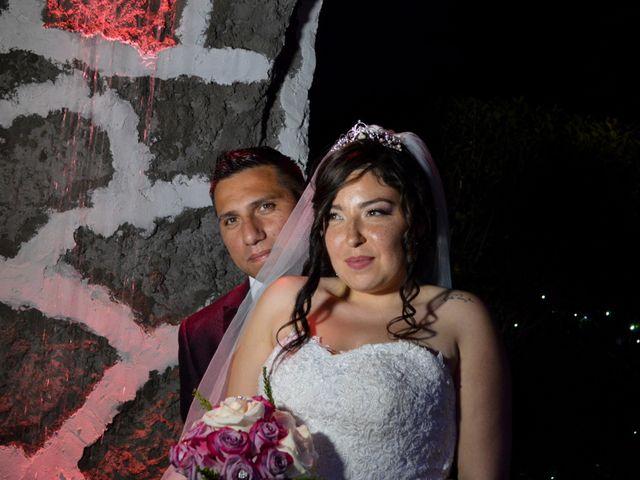 El matrimonio de Francisco  y Vanessa