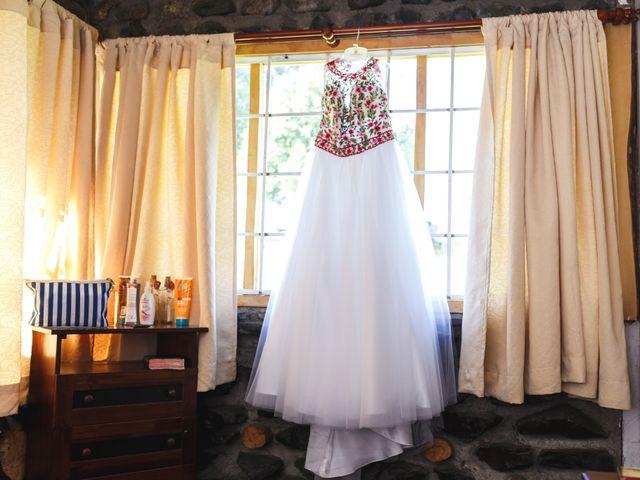 El matrimonio de Leo y Kati en Puyehue, Osorno 3