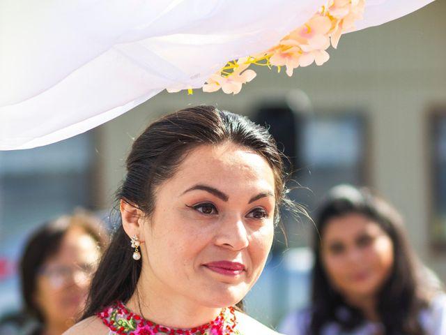 El matrimonio de Leo y Kati en Puyehue, Osorno 16