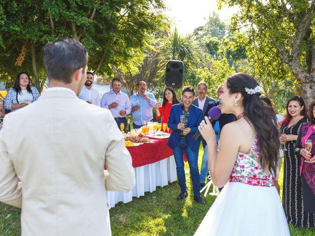 El matrimonio de Leo y Kati en Puyehue, Osorno 22