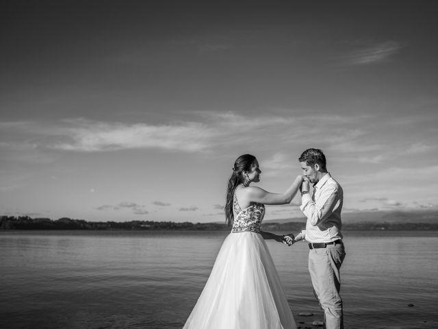 El matrimonio de Leo y Kati en Puyehue, Osorno 27