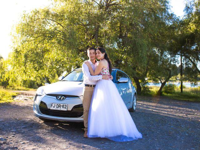 El matrimonio de Leo y Kati en Puyehue, Osorno 28