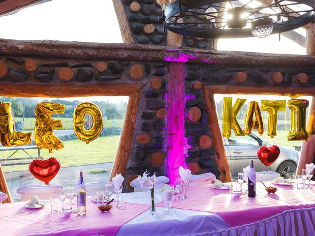El matrimonio de Leo y Kati en Puyehue, Osorno 31