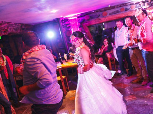 El matrimonio de Leo y Kati en Puyehue, Osorno 38