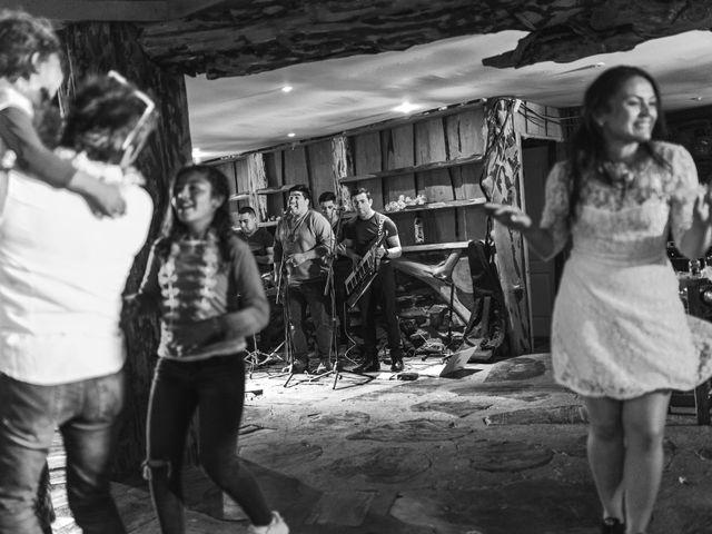 El matrimonio de Leo y Kati en Puyehue, Osorno 39