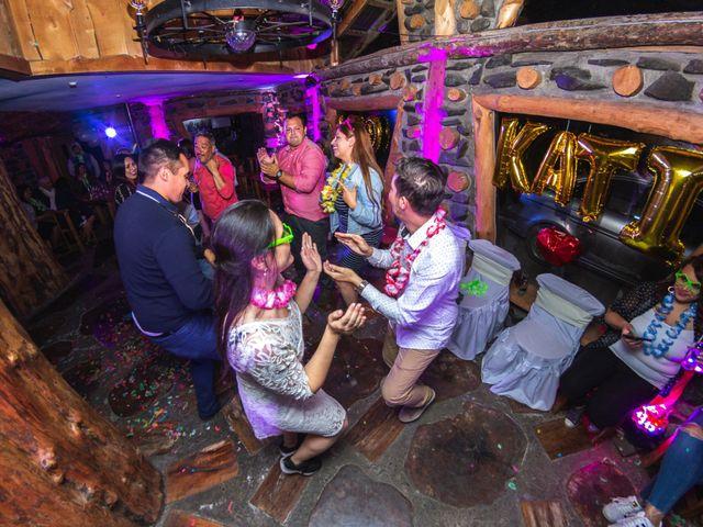 El matrimonio de Leo y Kati en Puyehue, Osorno 43