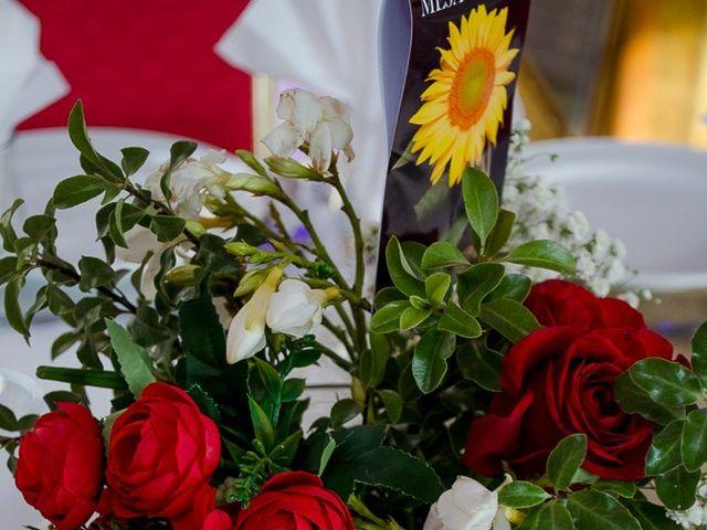 El matrimonio de Mike y Valeria en La Pintana, Santiago 4