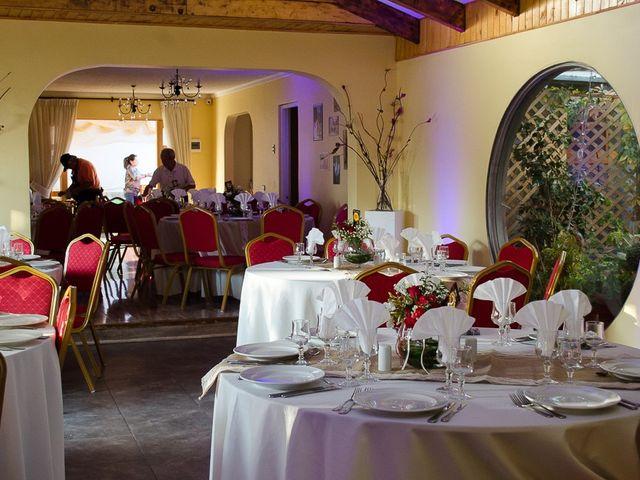 El matrimonio de Mike y Valeria en La Pintana, Santiago 8
