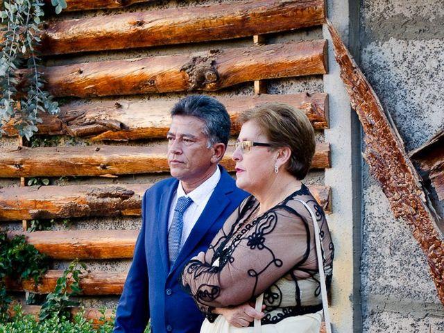 El matrimonio de Mike y Valeria en La Pintana, Santiago 12