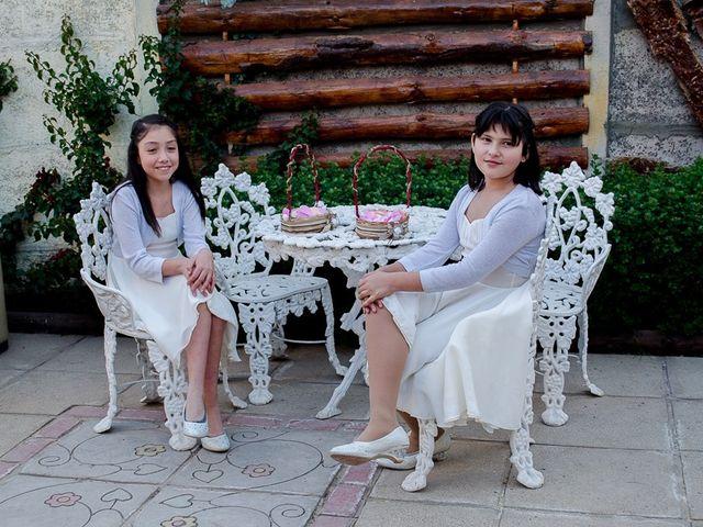 El matrimonio de Mike y Valeria en La Pintana, Santiago 17