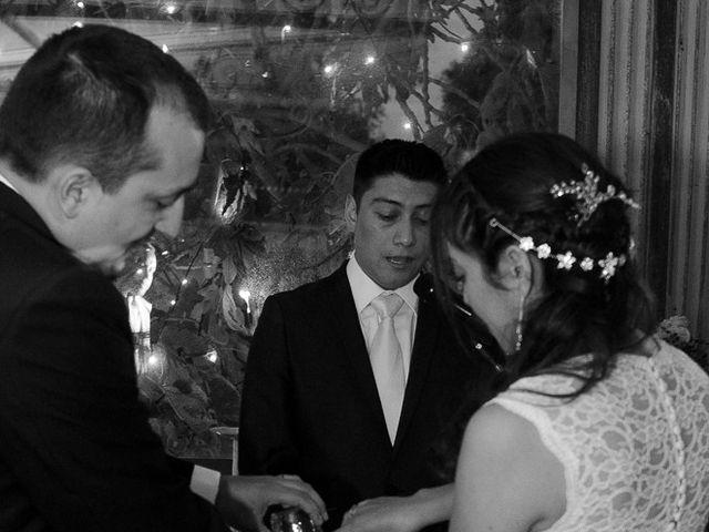 El matrimonio de Mike y Valeria en La Pintana, Santiago 21