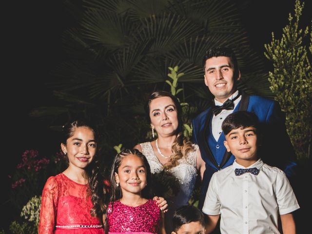 El matrimonio de Daniela y Mauricio en San Bernardo, Maipo 5