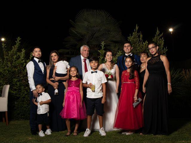El matrimonio de Daniela y Mauricio en San Bernardo, Maipo 7