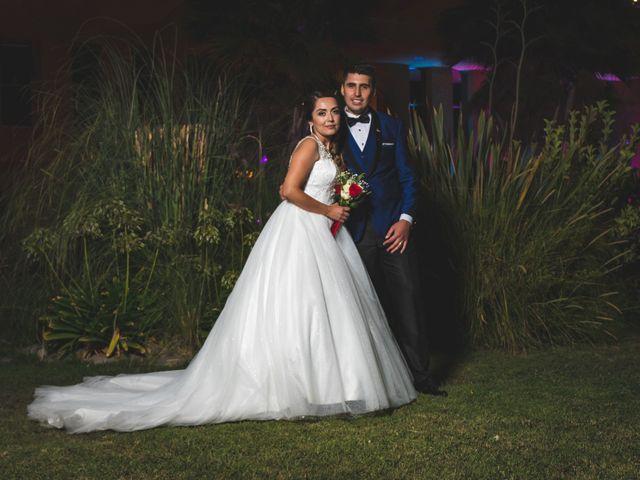 El matrimonio de Daniela y Mauricio en San Bernardo, Maipo 9