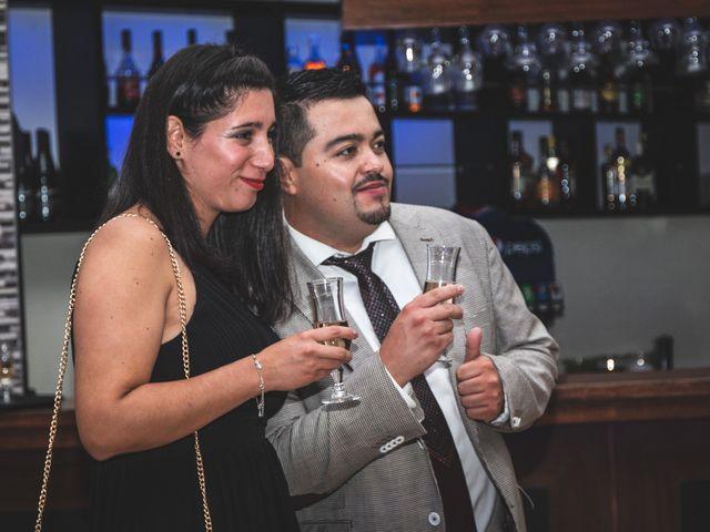 El matrimonio de Daniela y Mauricio en San Bernardo, Maipo 10