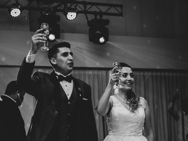 El matrimonio de Daniela y Mauricio en San Bernardo, Maipo 12