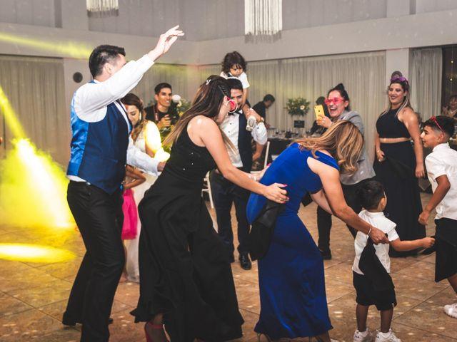 El matrimonio de Daniela y Mauricio en San Bernardo, Maipo 14