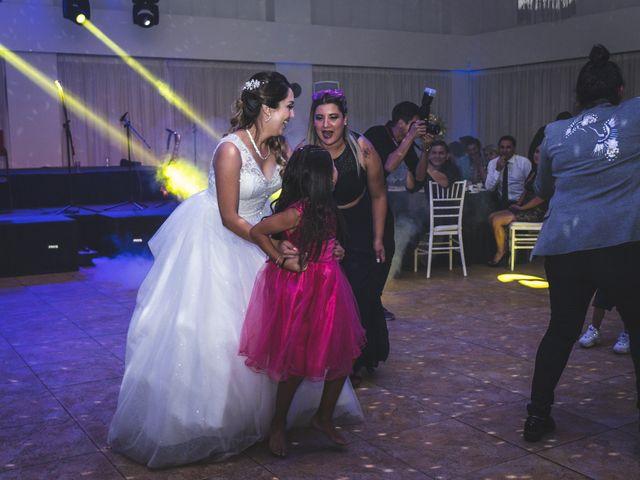 El matrimonio de Daniela y Mauricio en San Bernardo, Maipo 15