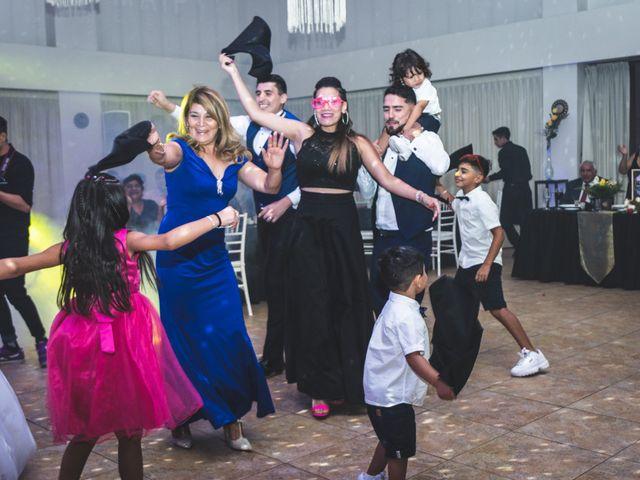 El matrimonio de Daniela y Mauricio en San Bernardo, Maipo 16